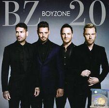 Boyzone - BZ20 [New CD]