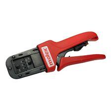 Molex 638192300a Crimp Tool Crimper