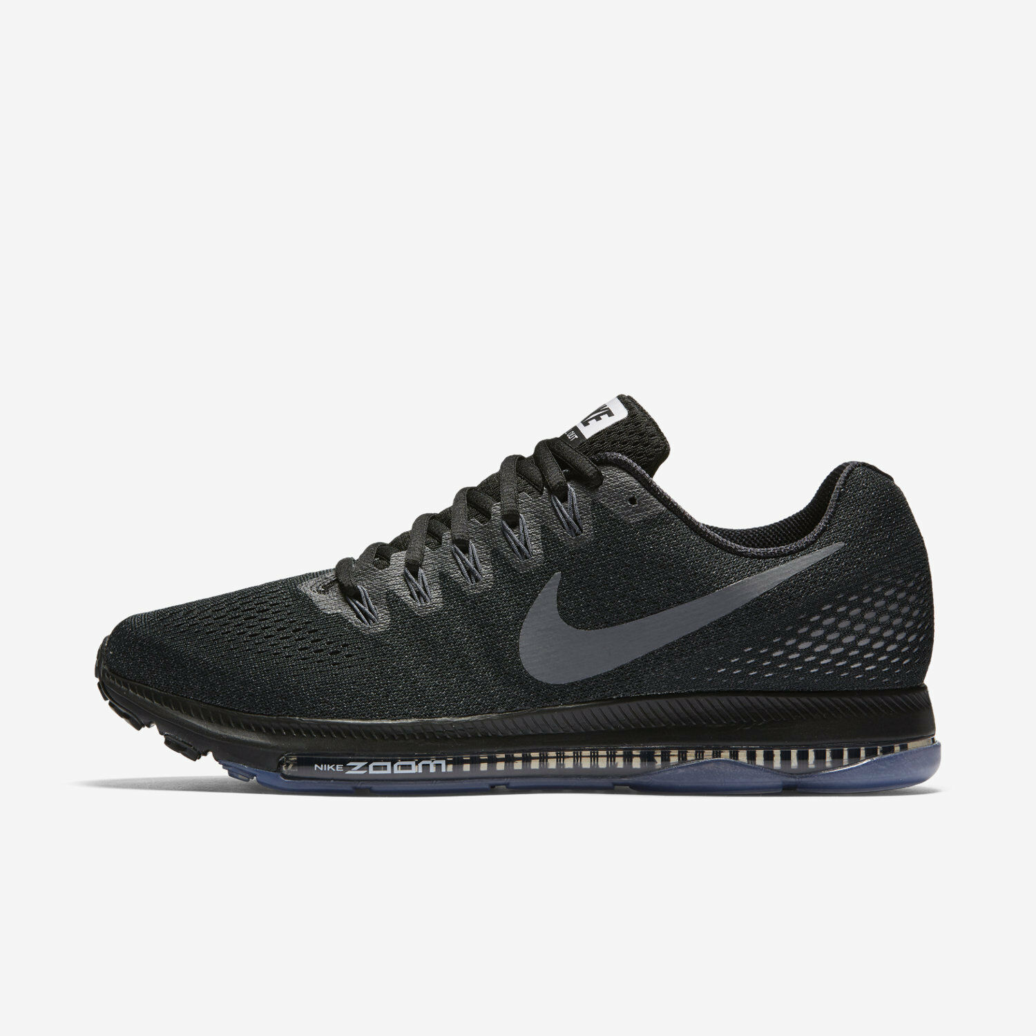Mns Nike Zoom All Out Low Sz 7-11.5 Black/Grey 878670-001 FREE SHIPPING