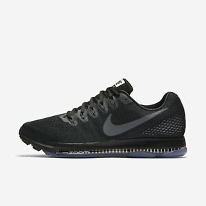 9d3979fa4be57 Mns Nike Zoom All Out Low Sz 7-11.5 Black Grey 878670-001 FREE ...