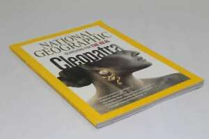 National-Geographic-Magazin-Juli-2011-Searching-Fuer-The-Real-Celopatra-Von