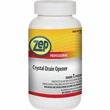 1 Zep Professional Crystal Drain Opener