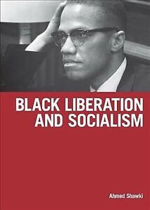 Black-Liberation-And-Socialism-Paperback-by-Shawki-Ahmed-Brand-New-Free-s