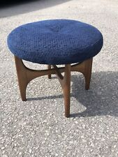 Mid Century Vintage Retro Gplan Dressing Table Stool