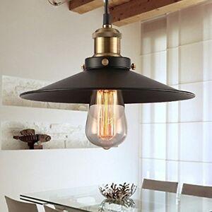 Détails Sur Design Luminaire Suspension Vintage Edison Loft Style Makion Moderne Ikea Lampe