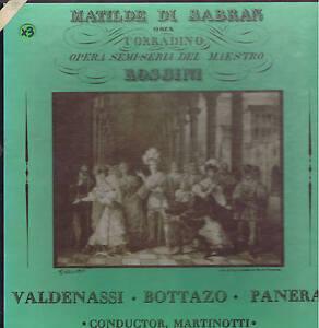 Rossini-MATILDE-DI-SABRAN-Valdenassi-Bottazo-Panerai-box-3-LP-MRF-108s-sealed