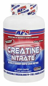 APS-Nutrition-CREATINE-NITRATE-Superior-Patented-Muscle-Builder-200-Caps