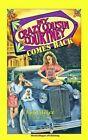My Crazy Cousin Courtney Comes Back by Judi Miller (Paperback / softback, 2013)