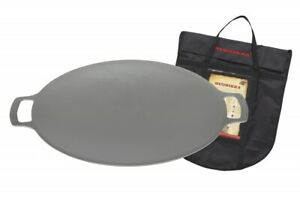 Muurikka-Original-Grill-Pan-15in-Frying-Pan-Steel-Incl-Protective-Case-Finnish