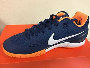 c51fa21820 Nike Men s Zoom Cage 2 Tennis Shoe Style  705247400