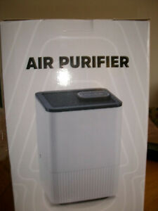 Air Purifier Modell A8 Applicable Place
