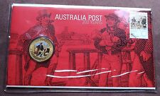 Australia Post 200 Years $1 PNC