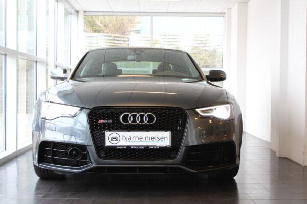 Audi RS5 4,2 FSi Coupé quattro S-tr. - billede 1