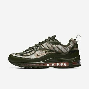 the latest 46773 c2d8d Image is loading Men-039-s-Nike-Air-Max-98-Shoe-