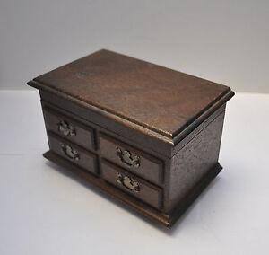 Vintage Toyo Japan Wood Jewelry Chest Music Box eBay