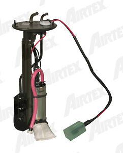 fuel pump hanger assembly airtex e8205h fits 89-91 isuzu trooper 2.8