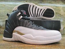 separation shoes b2d79 c2ba9 ... canada 2003 nike air jordan xii 12 retro sample sz 9 black white  playoffs og 136001