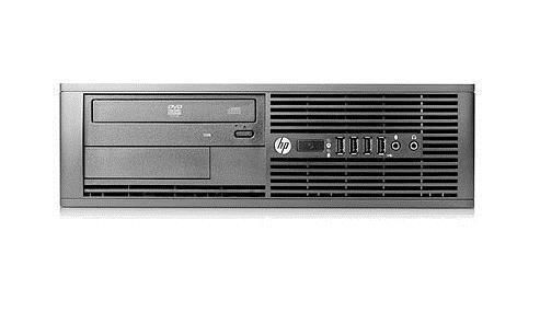 1 of 1 - HP 8200 Elite (250GB, Intel Core i3 2nd Gen., 3.1GHz, 2GB) PC Desktop - XY149ET#