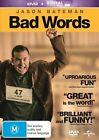 Bad Words (DVD, 2014)