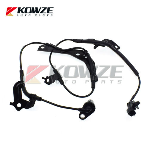 Front Right ABS Wheel Speed Sensor for Mitsubishi L200 4670B006 0265009847 2015