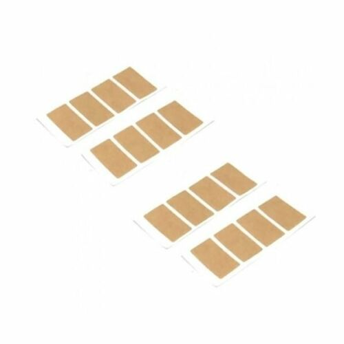 16 pcs Evercool 19mmx11mm Thermal Cooling Tape//Sticker for Chipset