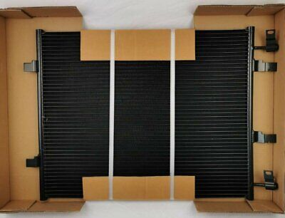 Valeo Condensateur Climatisation 814172 aluminium pour OPEL VIVARO Combi j7 f7 e7 2