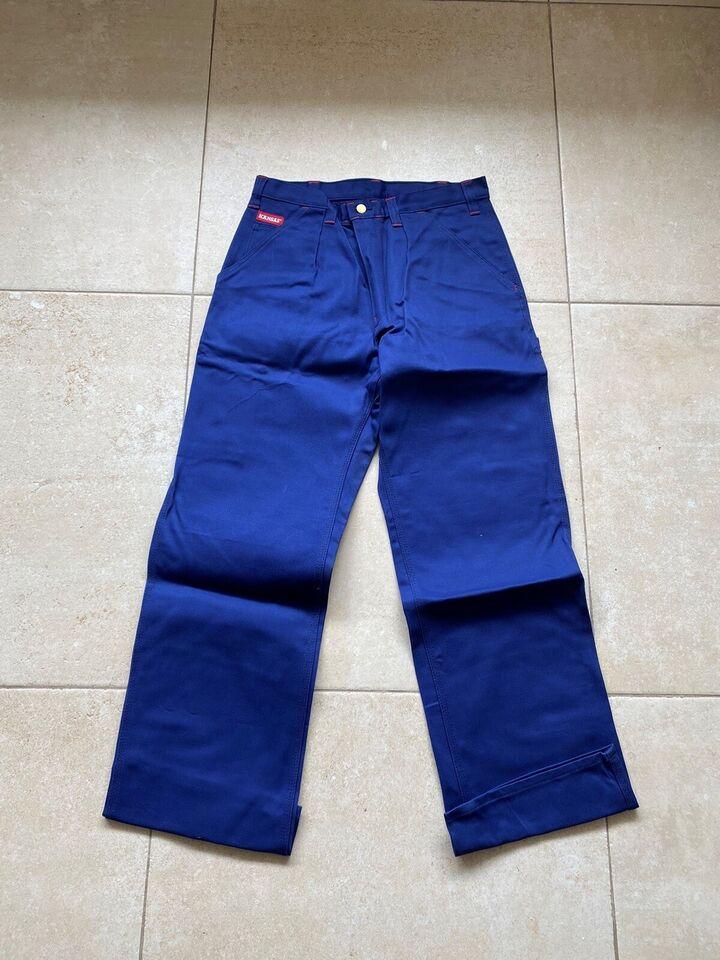 Kansas arbejds bukser