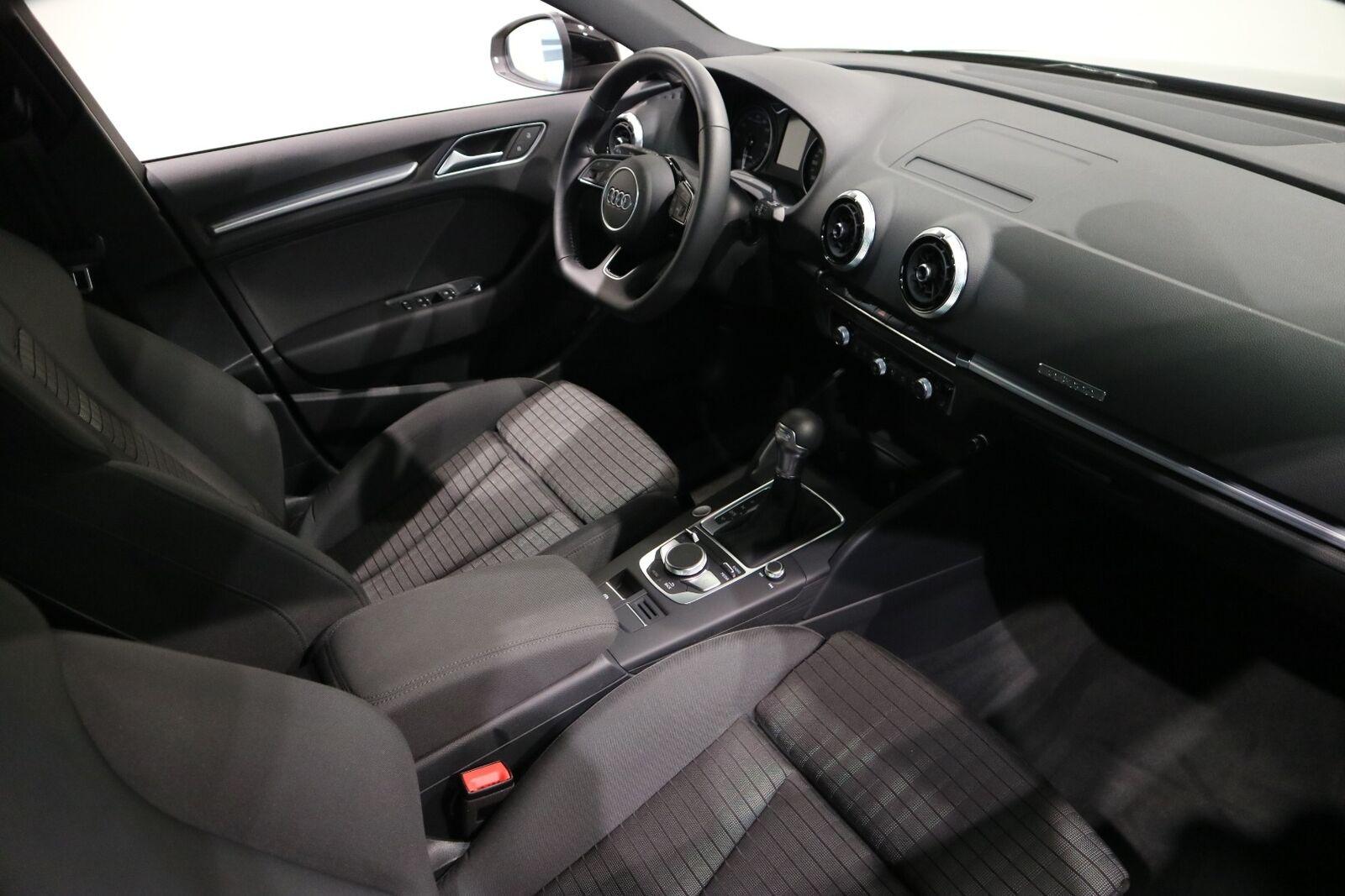 Audi A3 40 TFSi e Sportback S-tr. - billede 14