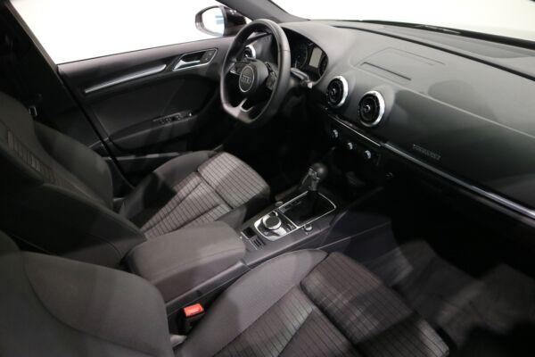 Audi A3 40 TFSi e Sportback S-tr. billede 14