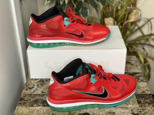 Nike Lebron 9 Low Liverpool Sz 14