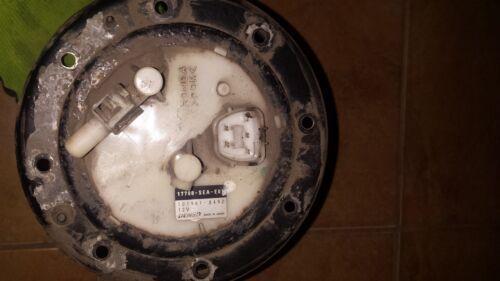 17708-SEA-E01 Honda Accord K20 K24 fuel pump with sender unit