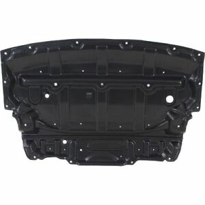 For LS400 95-97 Front Engine Splash Shield Plastic