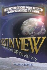 Next in View...Or, What's God Up to Now?: Discover Where You Fit Into God's Plan