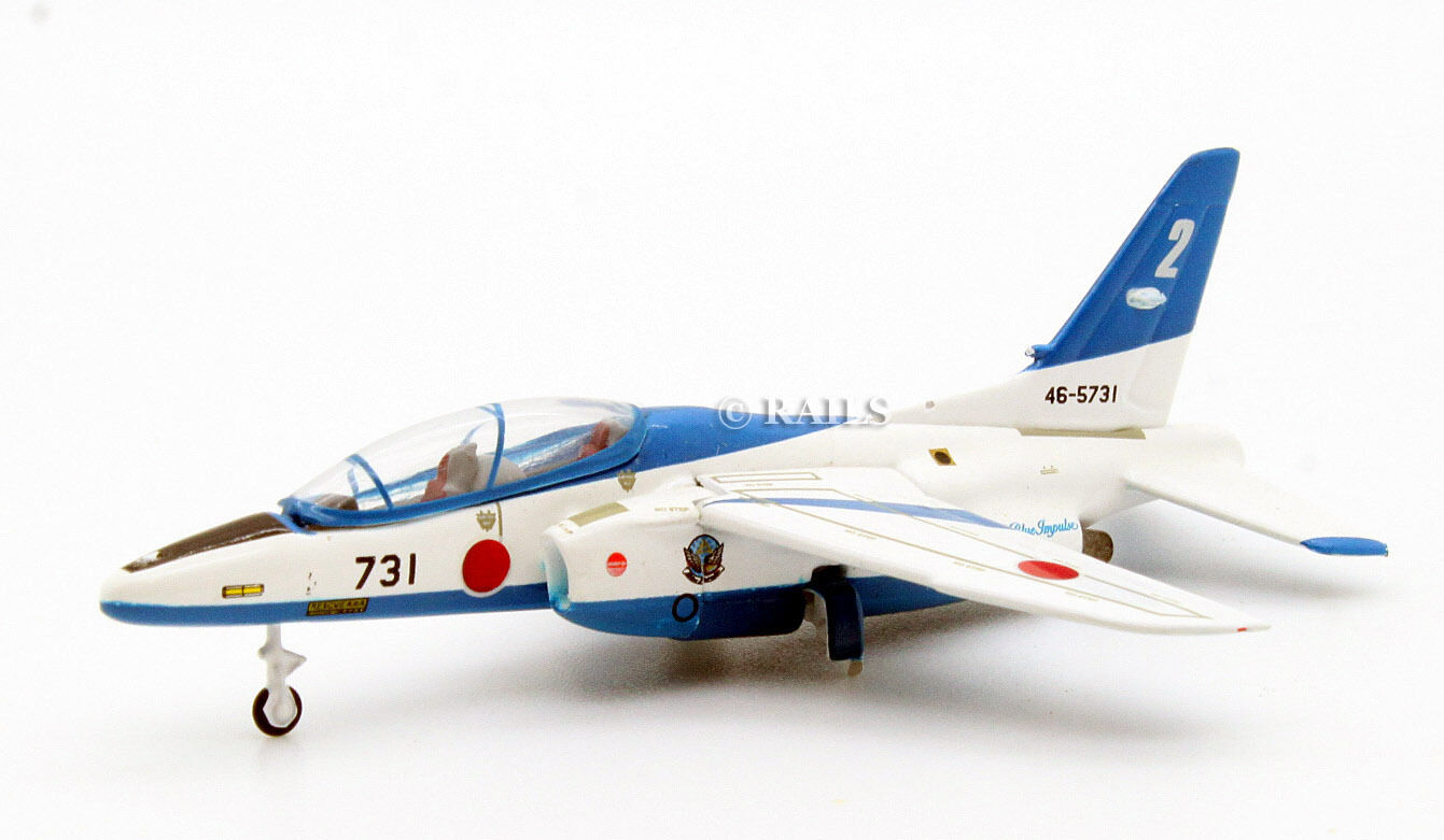 WORLD AIRCRAFT COLLECTION 1 200 22015 T-4 JASDF 46-5731 ND SQUADRON