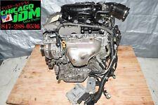 2007 2013 Nissan Sentra Se R Altima Rogue Engine 4cyl Qr25 25l Motor Qr25de 48k Fits 2007 Nissan Altima