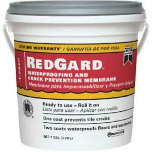 Building-Products-LQWAF1-2-10-lbs-Redgard-Waterproofing-amp-Crack-Prevention-M