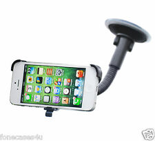 PARABREZZA IN AUTO MULTI DIRECTION MONTATURA SUPPORTO BASE PER IPHONE 5