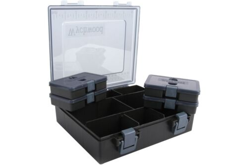 Wychwood Large Tackle Box