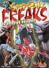 Sport Bike Freaks (DVD, 2007)