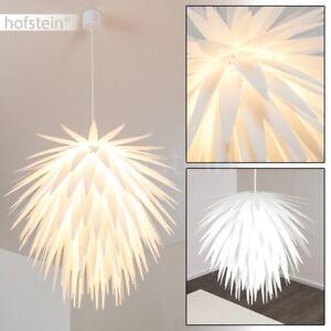 Lampe-a-suspension-Plafonnier-Lustre-de-cuisine-Lampe-pendante-blanche-168027