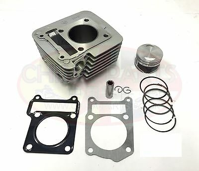 150cc Cylinder Big Bore Set for Huoniao HN125-8