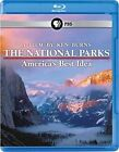 Ken Burns National Parks America's Be 0841887010986 Blu-ray Region a