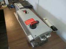 Trane Tr200 Ac Drive With Bypass 131l1000 2hp 3ph With Keypad Used