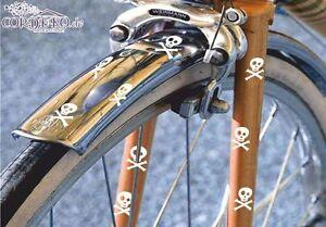 SET-Totenkopf-Fahrradaufkleber-Gothic-Skull-Schaedel-Tuning-Auto-Fahrrad-Styling