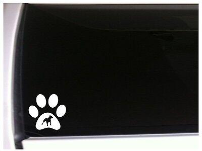 "Love Infinity Pitbull Dog Car Decal Vinyl Sticker 6/"" M69 Pets Animals Pit Bull"