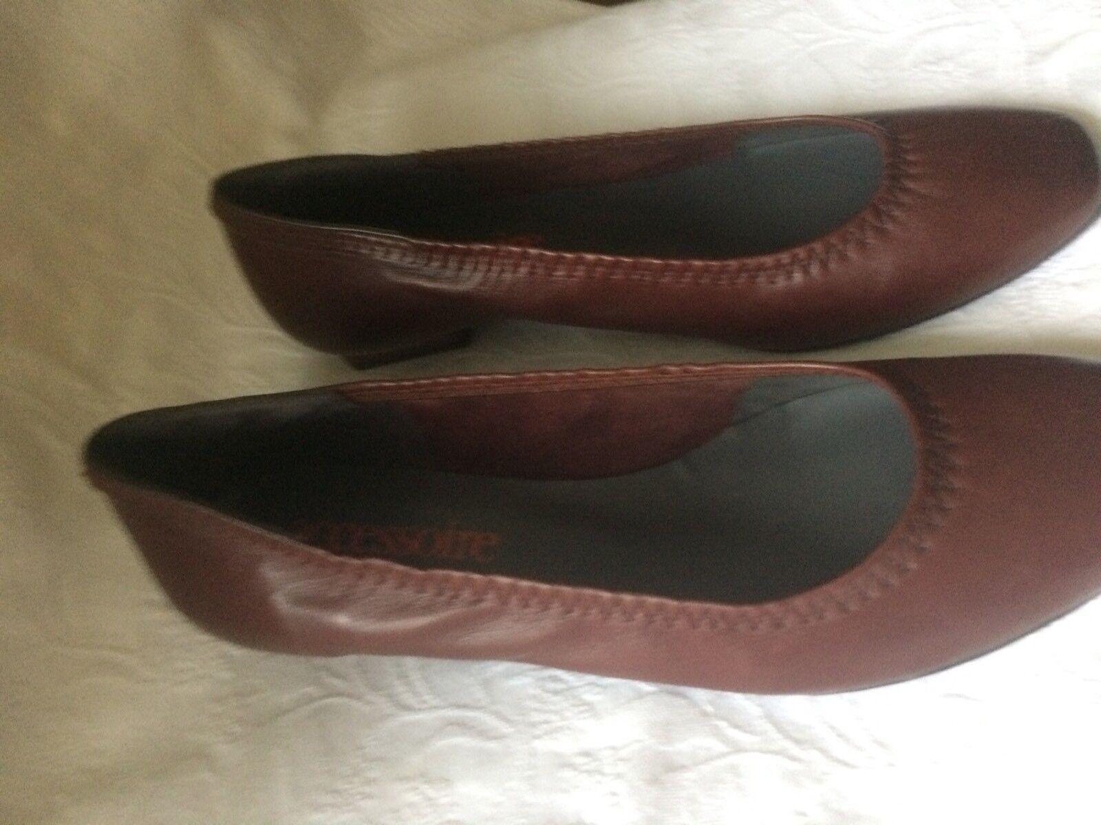 Accessoire Diffusion zapatos Pointure 37 Tout Cuir marrón Neuves Neuves Neuves 0ada3f