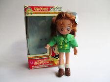 Marmalade Boy Mini Doll Miki Koishikawa School Uniform 1994 BANDAI Japan Used