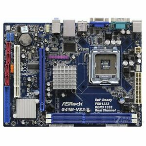 for-ASROCK-G41M-VS3-DDR3-LGA-775-G41-Motherboard-IDE-COM-M-ATX-Intel