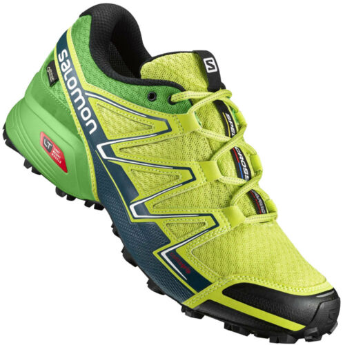Salomon Speedcross vario2 GTX Gore-Tex caballeros-zapatillas crossschuhe zapatos
