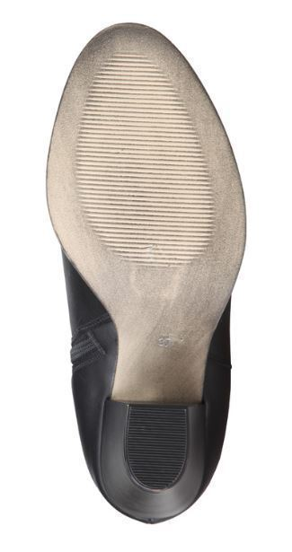 Versace V1969 SYLVIE Stiefelette schwarz Echtleder Stiefelette SYLVIE Gr 36 37 38 39 40 aed761